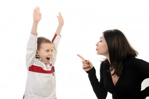 Tips for parents for child behavior