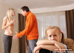 Responding To Child Behavior