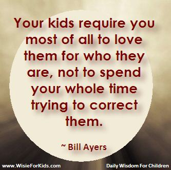are parents responsible for their children s behavior essay