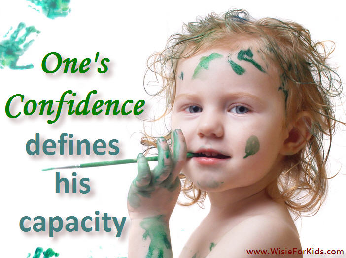 Inspiring Children Parenting Guide Develop Confidence In Kids