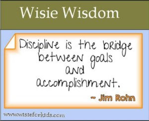Parenting Quotes On Discipline