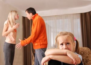 Raising Children During Divorce