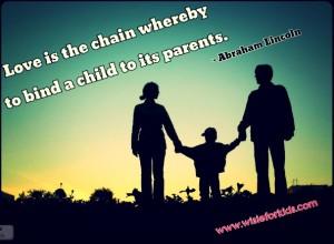 Motivational Parenting Quotes