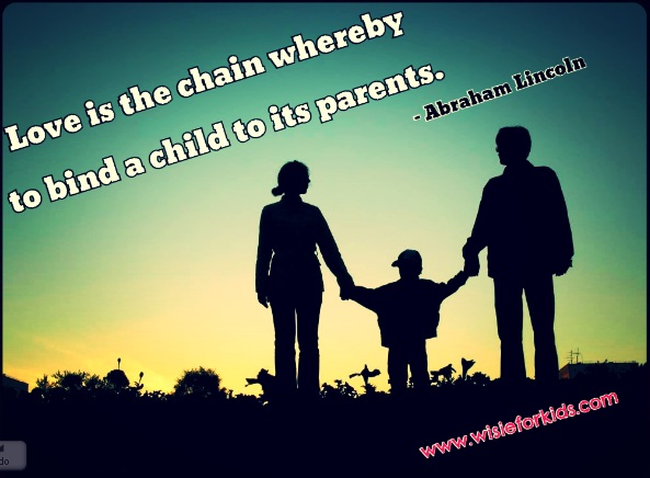 Parenting Kids Wisie For Kids