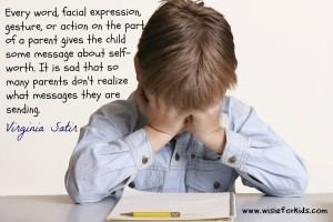 Parenting Quotes Help