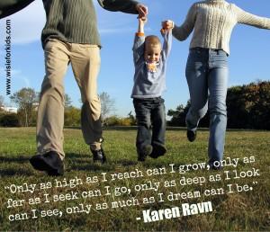 Inspiring Children